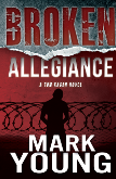 Broken Allegiance Book Cover