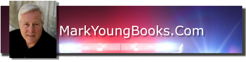 Mark Young Books