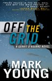 off the grid book cover