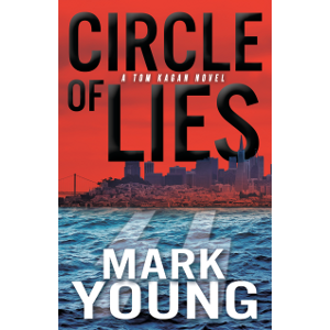 Circle of Lies Cover Image