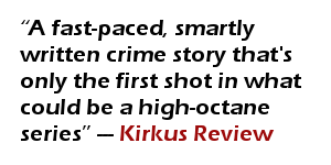Kirkus Review Quote